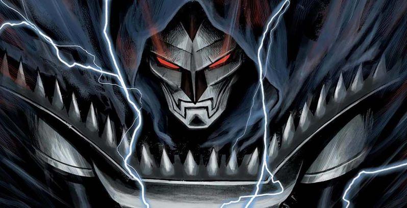 漫威 Cyberpunk 品牌「 2099 系列」最新故事解析!觀察者烏圖變成可怕生物兵器!
