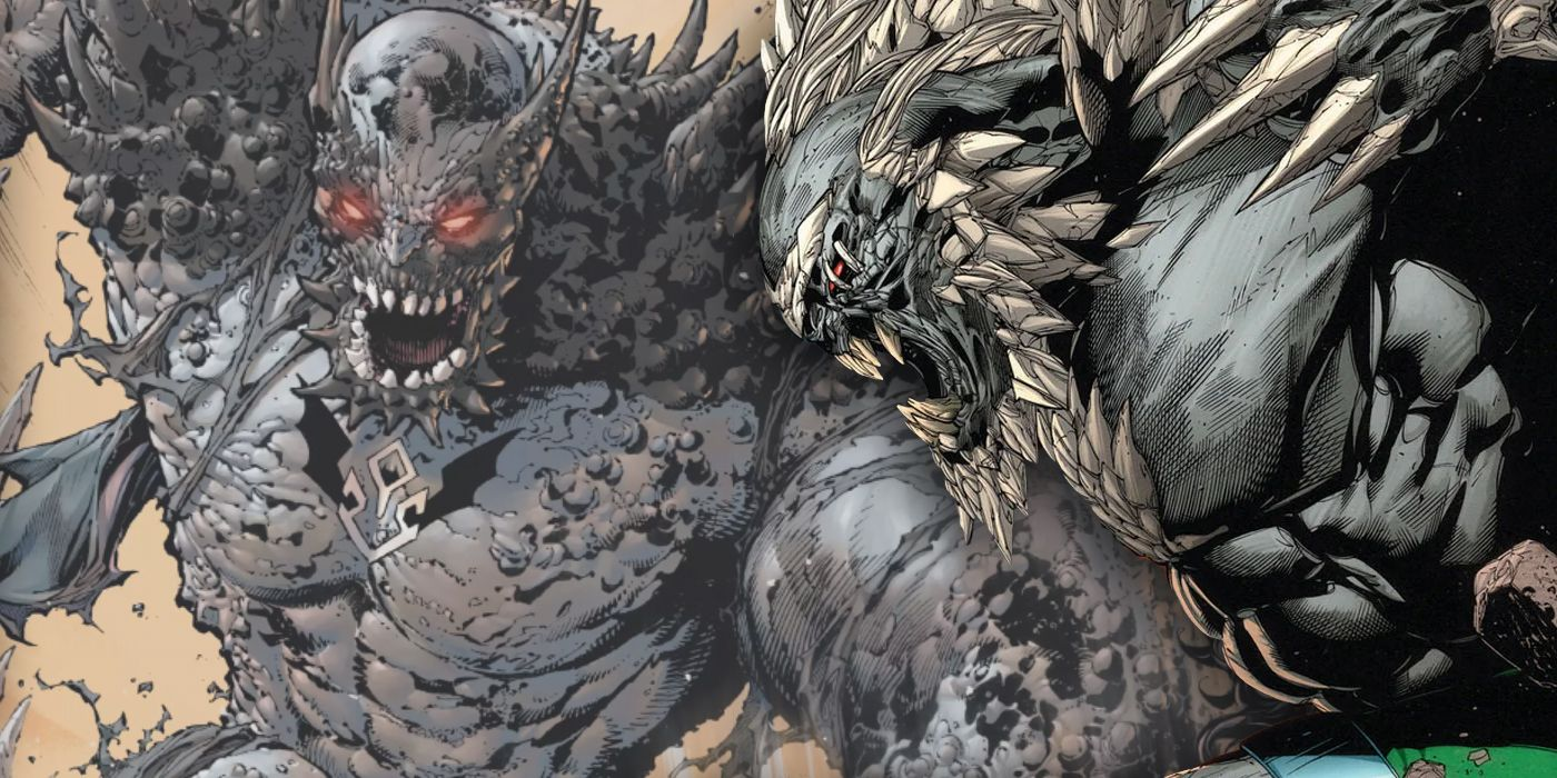Batman Devastator Vs Doomsday Which Dc Villain Is Stronger