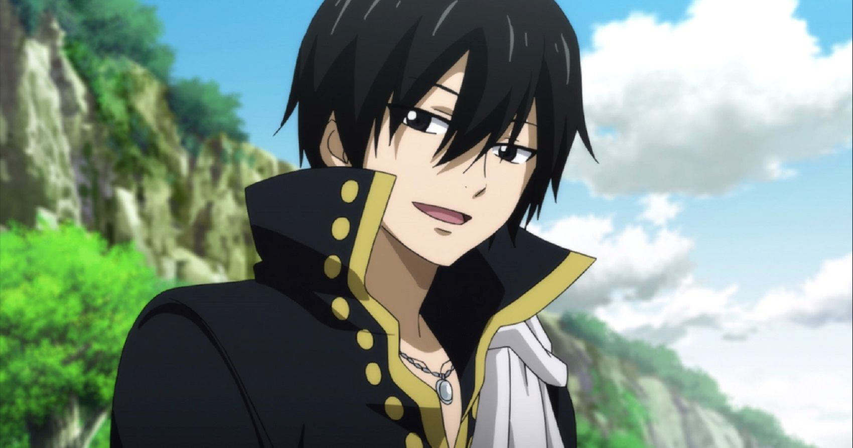 Fairy Tail: 10 Things Only True Fans Know About Zeref | CBR