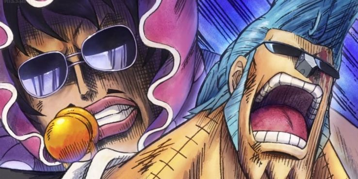 Top 10 Fight Scenes in One Piece, Ranked | CBR