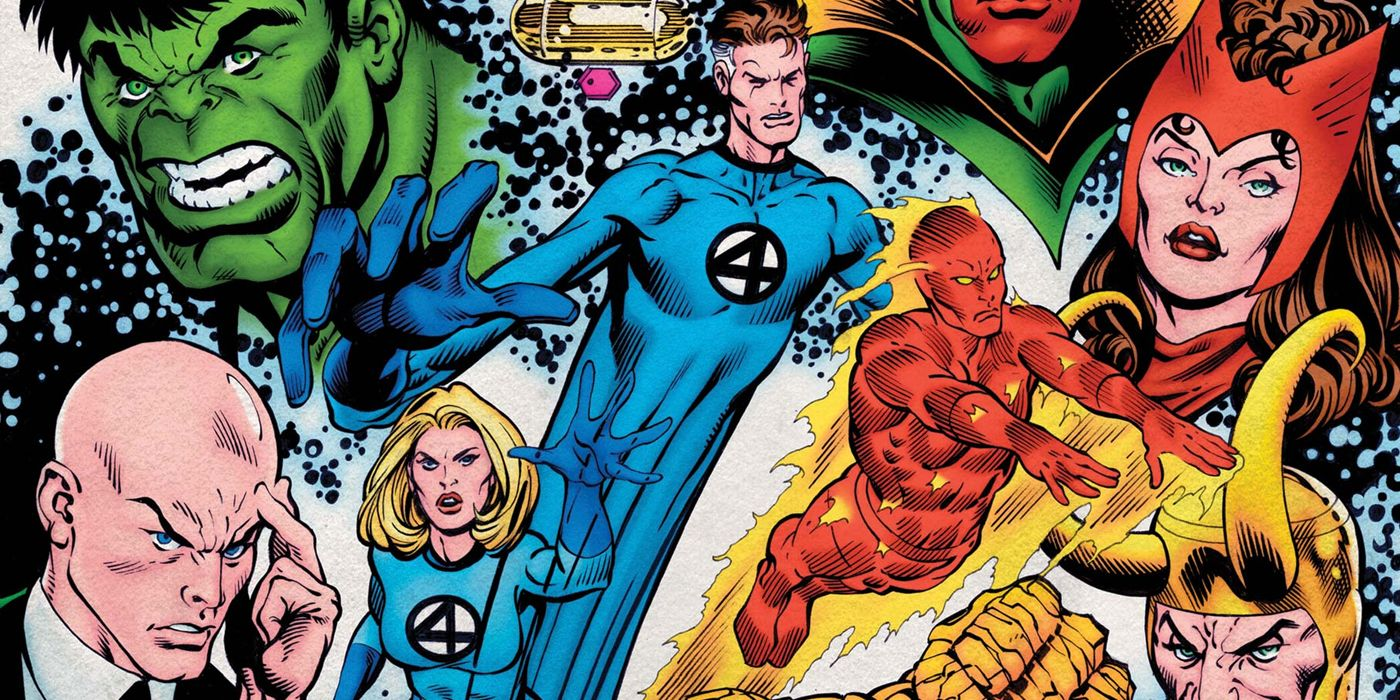Marvel Officially Confirms the Most Powerful Mutant Ever | CBR