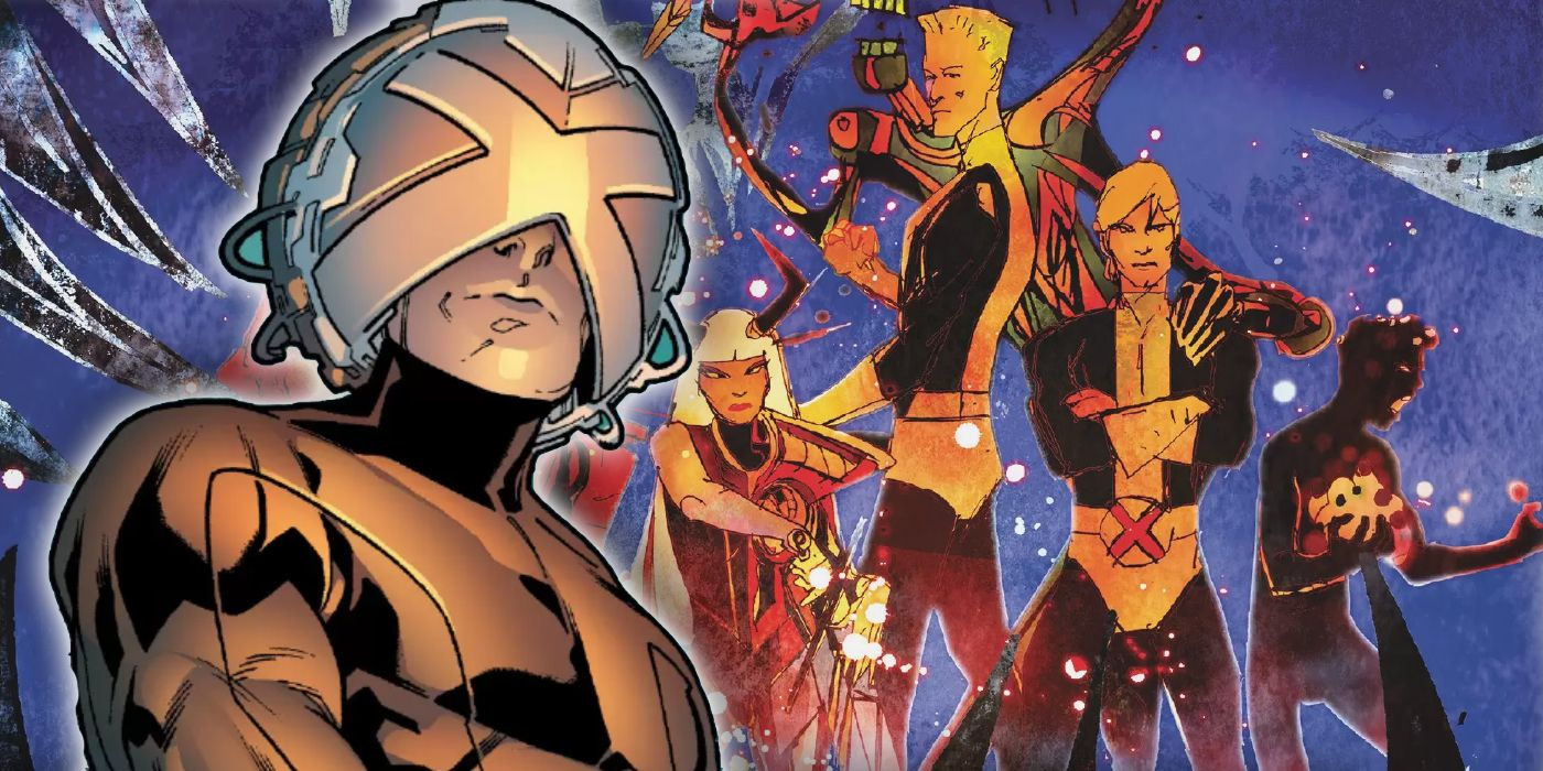 New Mutants: War Children Teases a Major House of X Connection