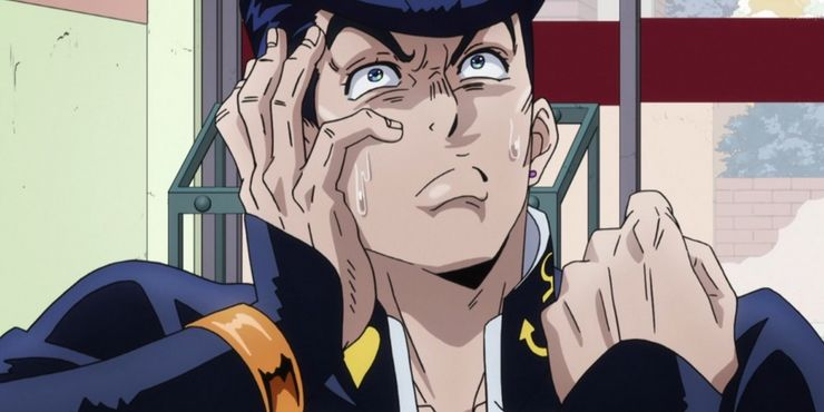 Jojo S Bizarre Adventure The 10 Funniest Characters Their Most Hilarious Quote