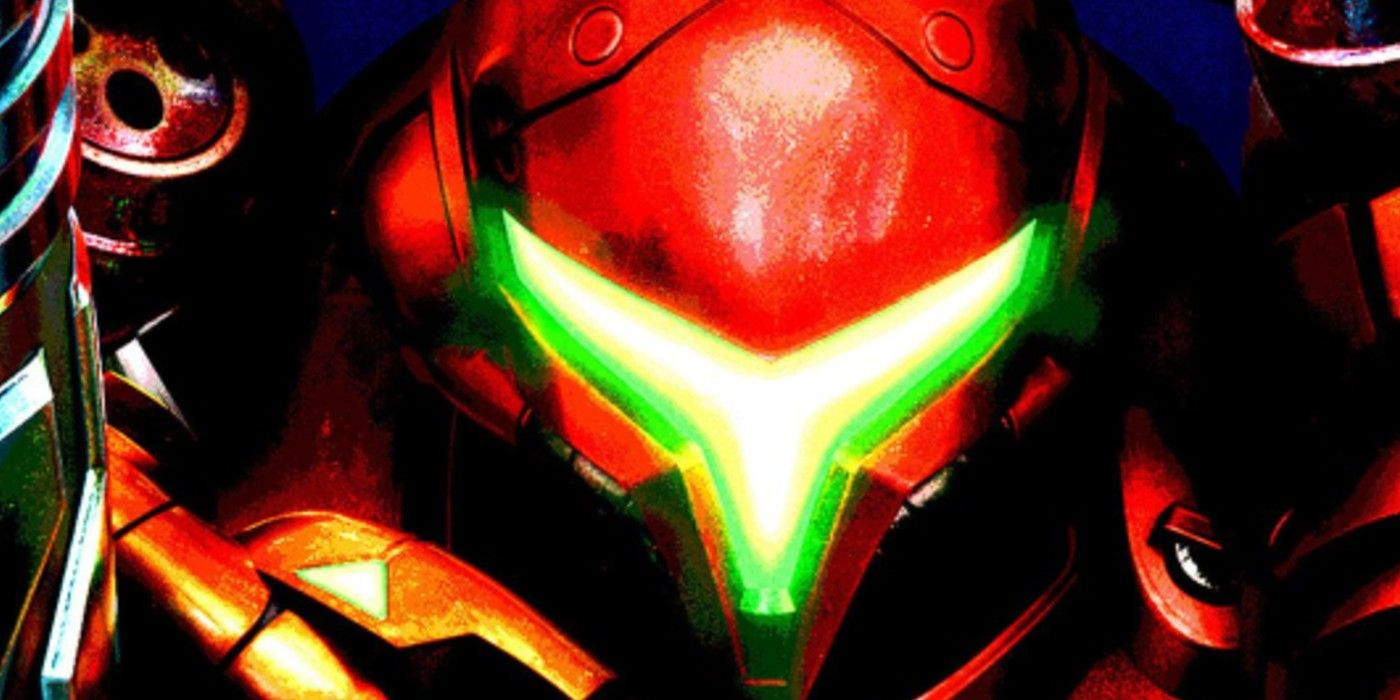 RUMOR: Metroid Prime Trilogy Heading to Nintendo Switch in June