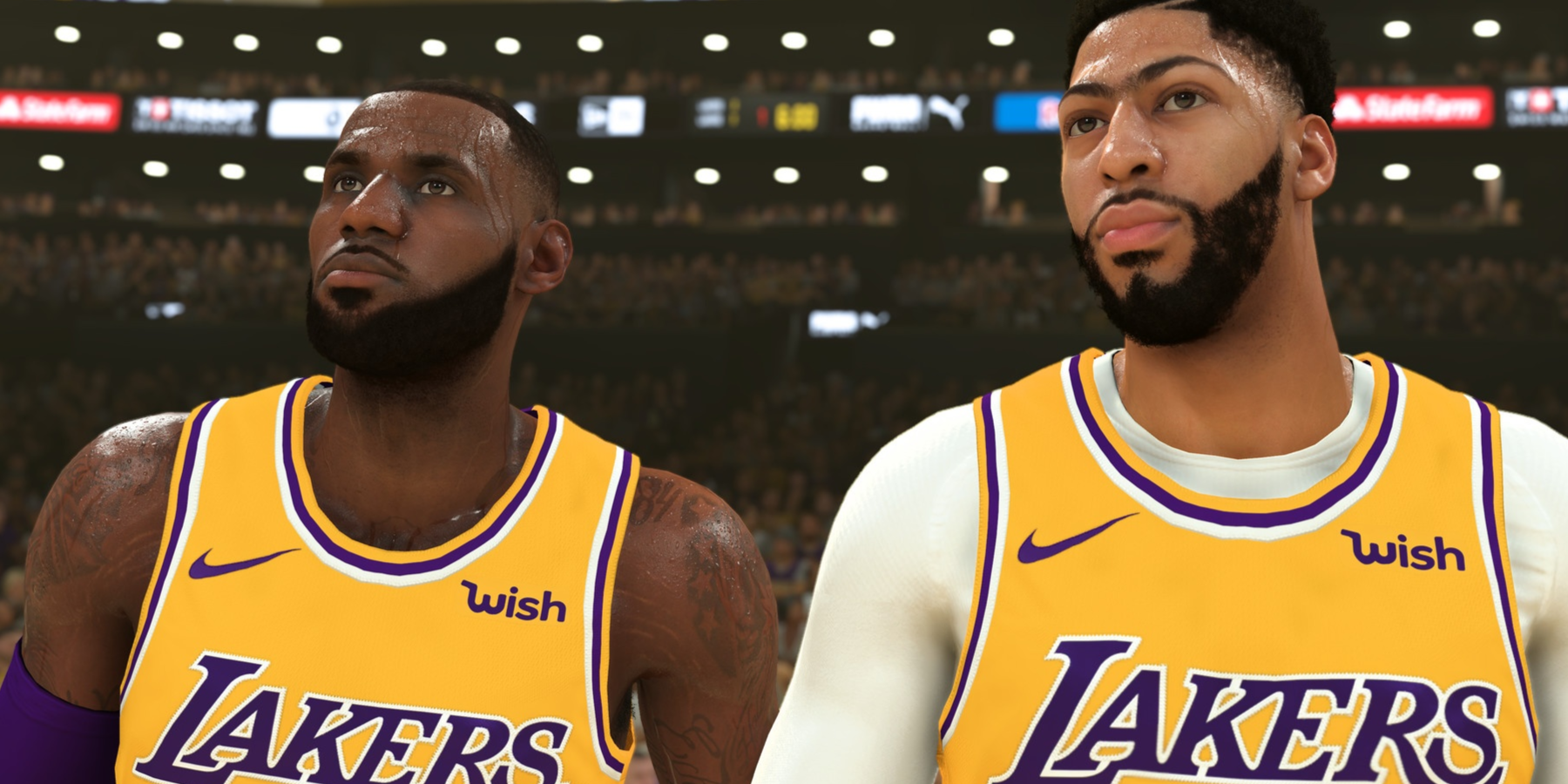 NBA 2K20's Microtransactions Are Gross (and Likely the Last of Their Kind)