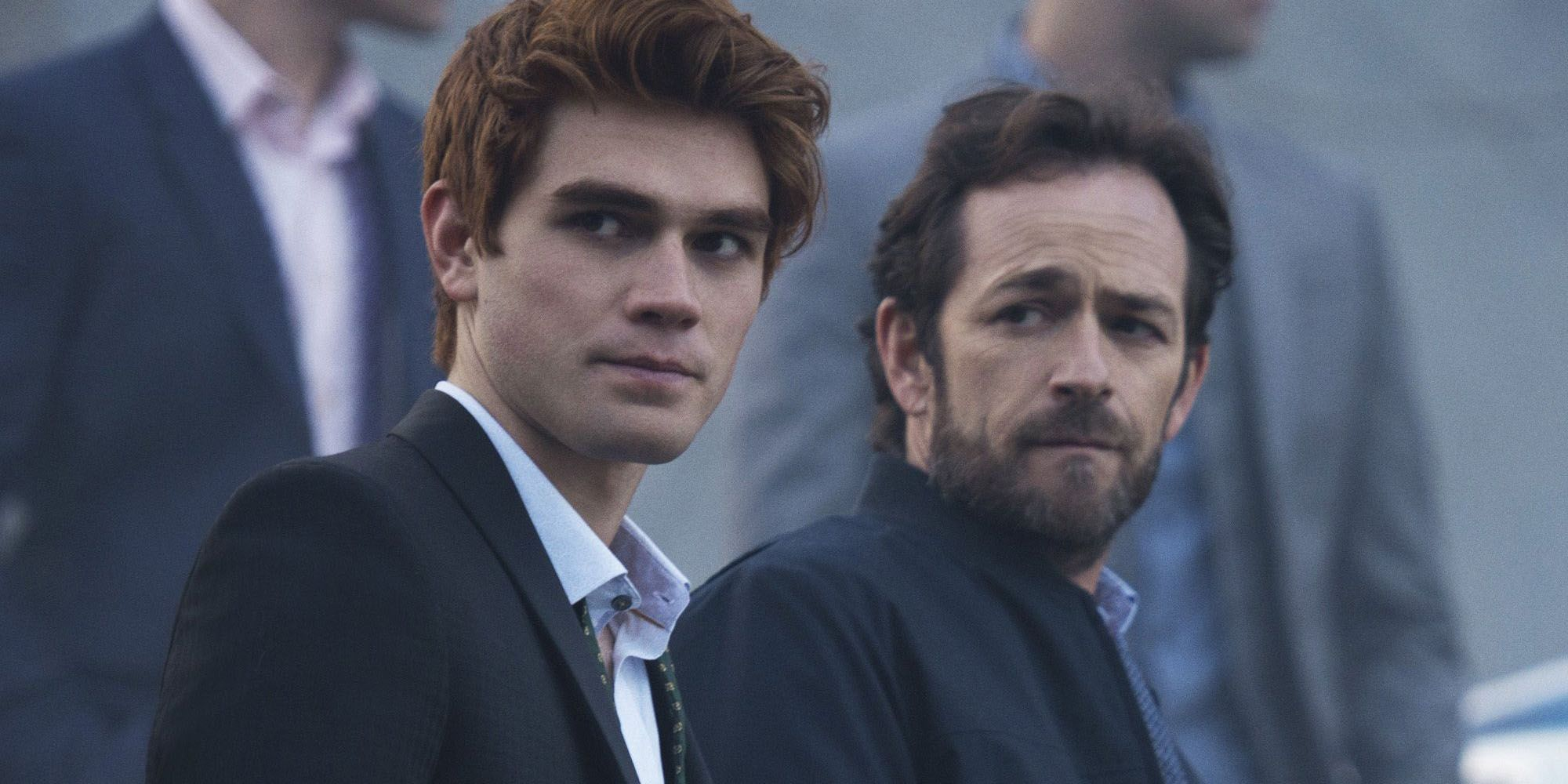 Riverdale Season Premiere Synopsis Bids Farewell to Fred Andrews