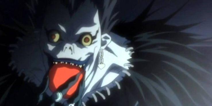 Death Note 10 Hidden Details About Ryuk Everyone Missed Cbr
