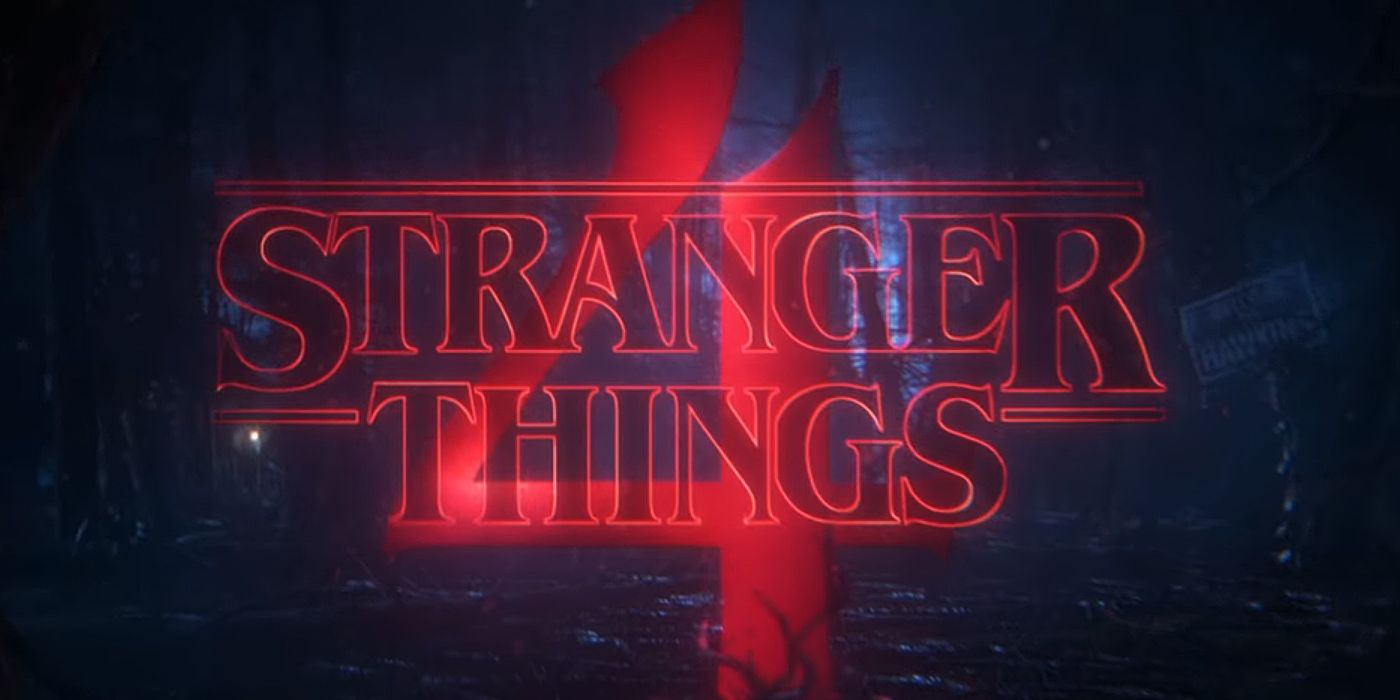 Stranger Things 4 Set Photo May Spoil a Major Plot Point | CBR