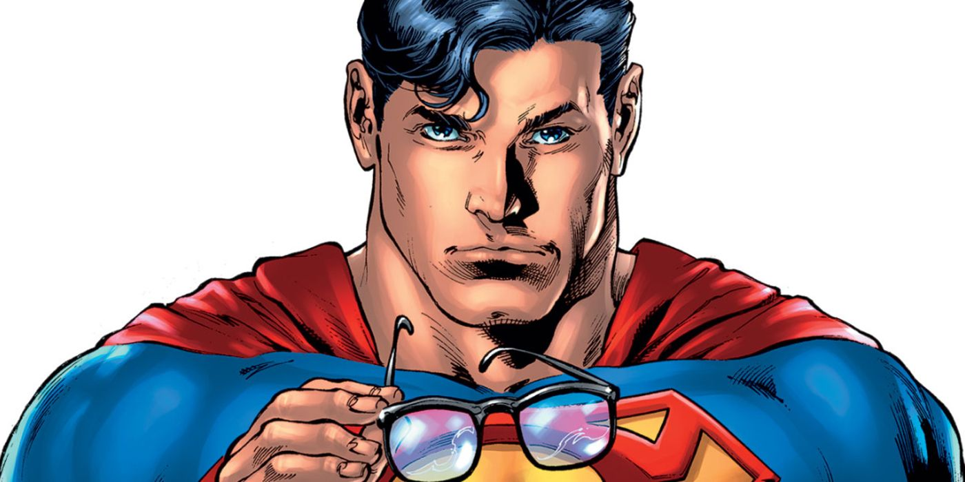 Superman's Secret Identity Reveal Will Cause Supervillains to Break... Good?