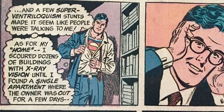 10 Times When Bad Superpowers Came In Handy | CBR