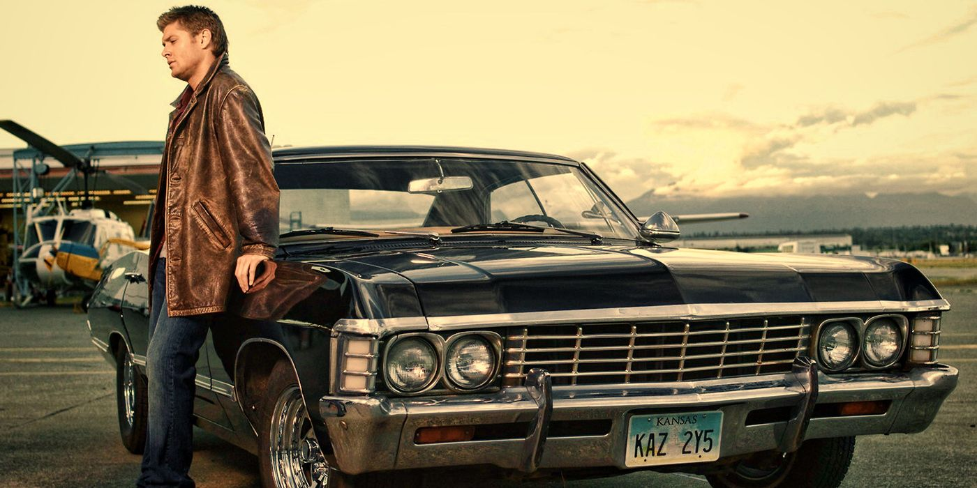 What Makes Supernatural's Impala More Than Just a Car | CBR