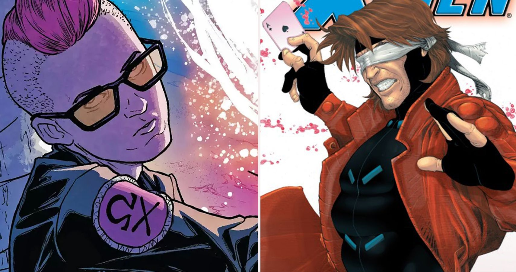 X-Men: 10 Characters Whose Secondary Mutations Make Them OP   CBR
