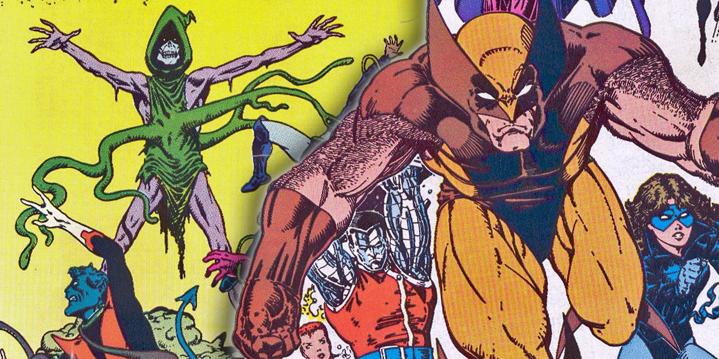 Stephen King Introduced One of the X-Men's Most Terrifying Villains
