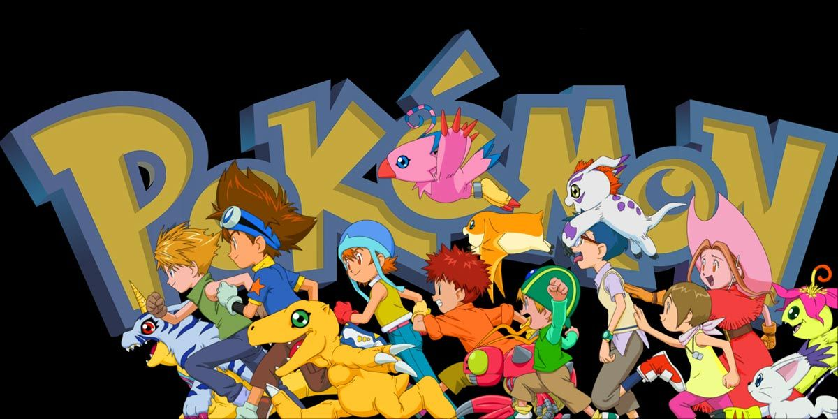 Digimon vs Pokemon: It's Time to Admit Digimon is the Better Franchise