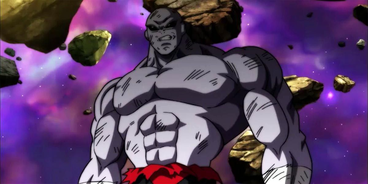 Dragon Ball Super Reveals Jiren at His Most Villainous | CBR