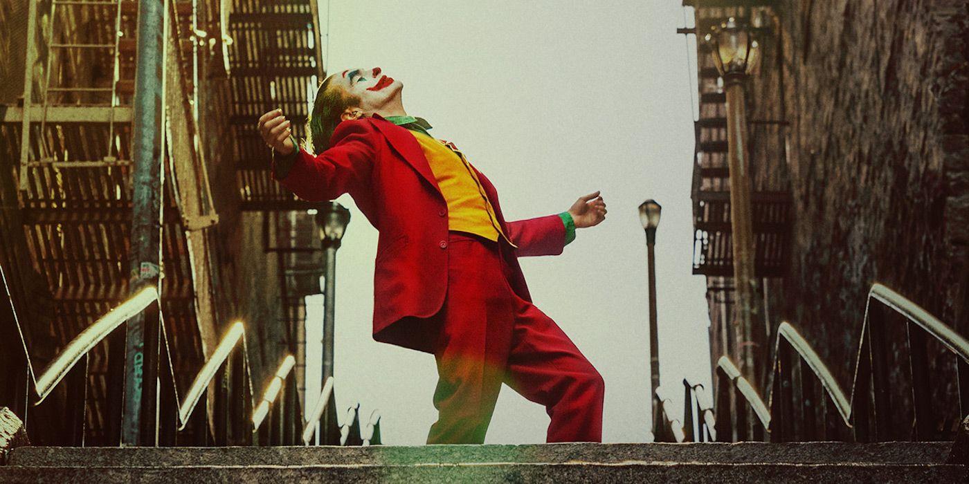 Joker Will Be 'In the Running' for Oscar, Says Film Festival Director