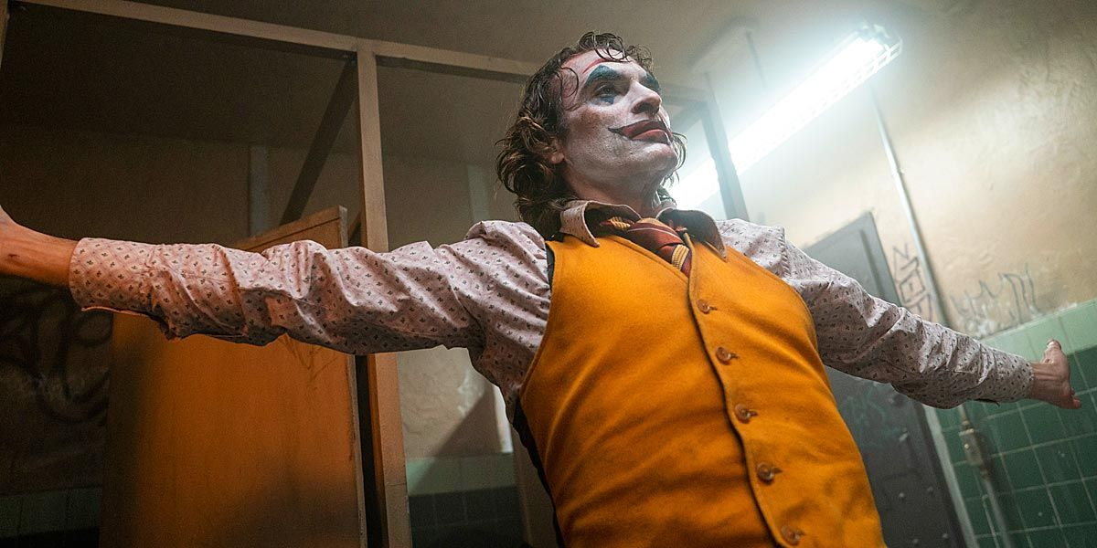 Joker Beats Box Office Expectations As Gemini Man Sinks | CBR
