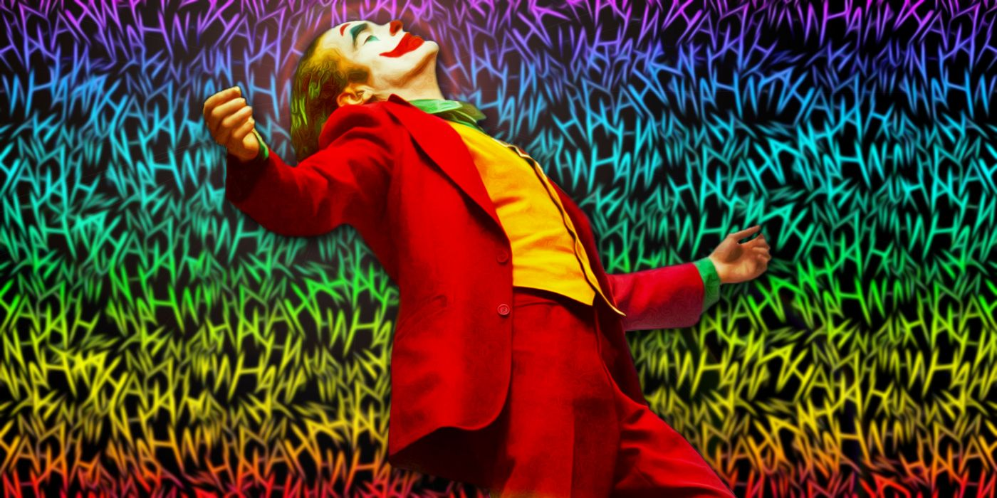Will We Ever Get A Sexually Fluid Joker On Screen - and Should We?