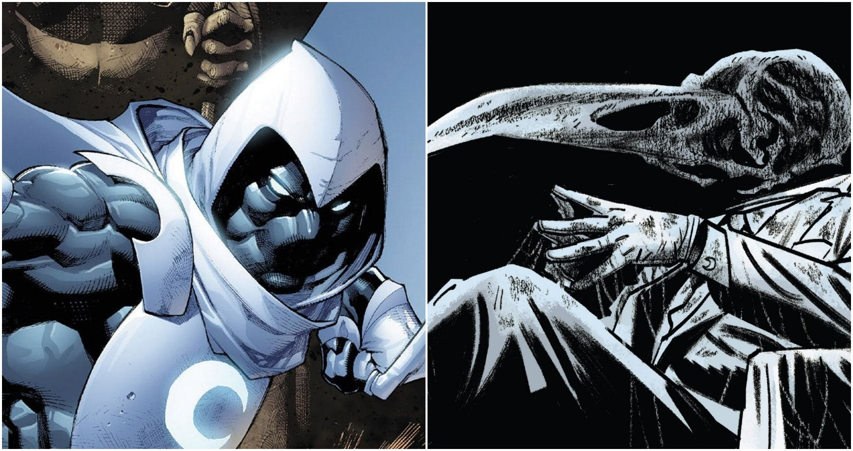 10 Things The Moon Knight Series Needs to Do to Succeed   CBR