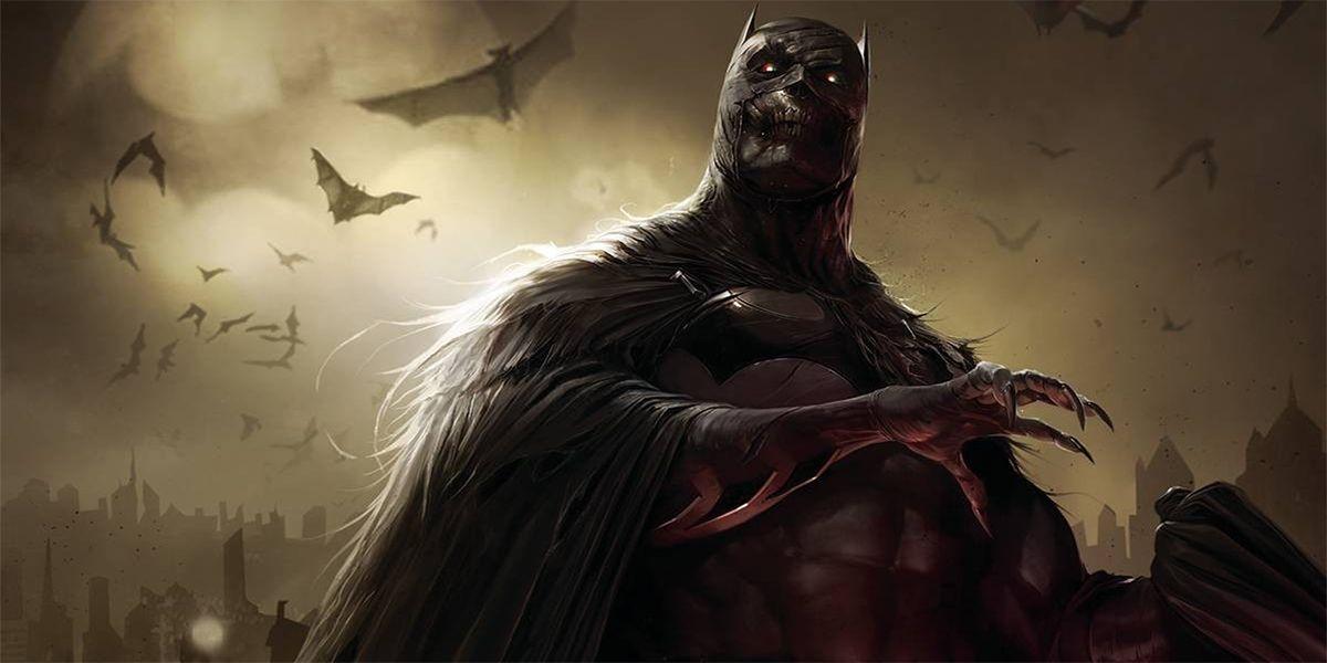 The 10 Scariest Batman Stories Ever | CBR