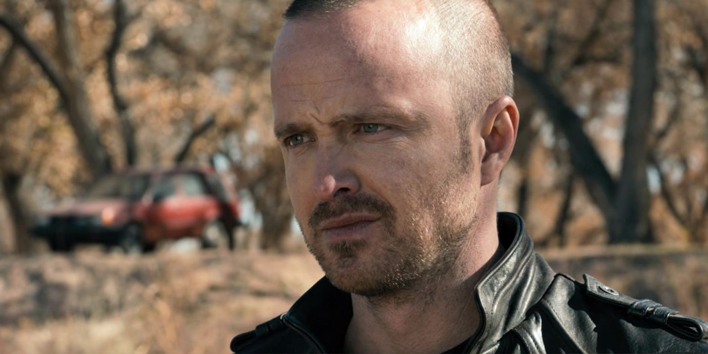 El Camino: The Breaking Bad Movie Finally Gives Jesse Pinkman True Closure