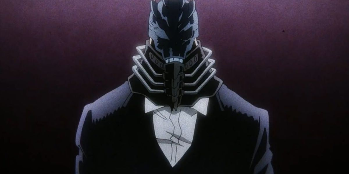 All for One: Who is the My Hero Academia Villain? | CBR