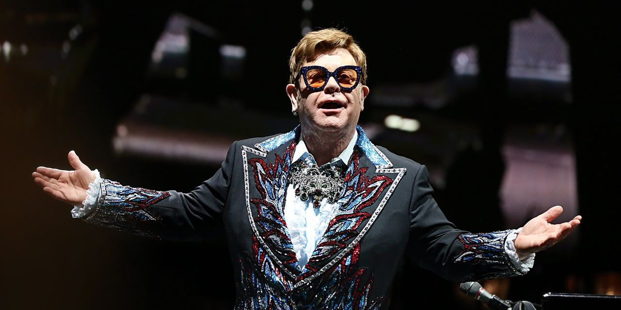The Lion King: Elton John Dunks on the Disney Remake's Music