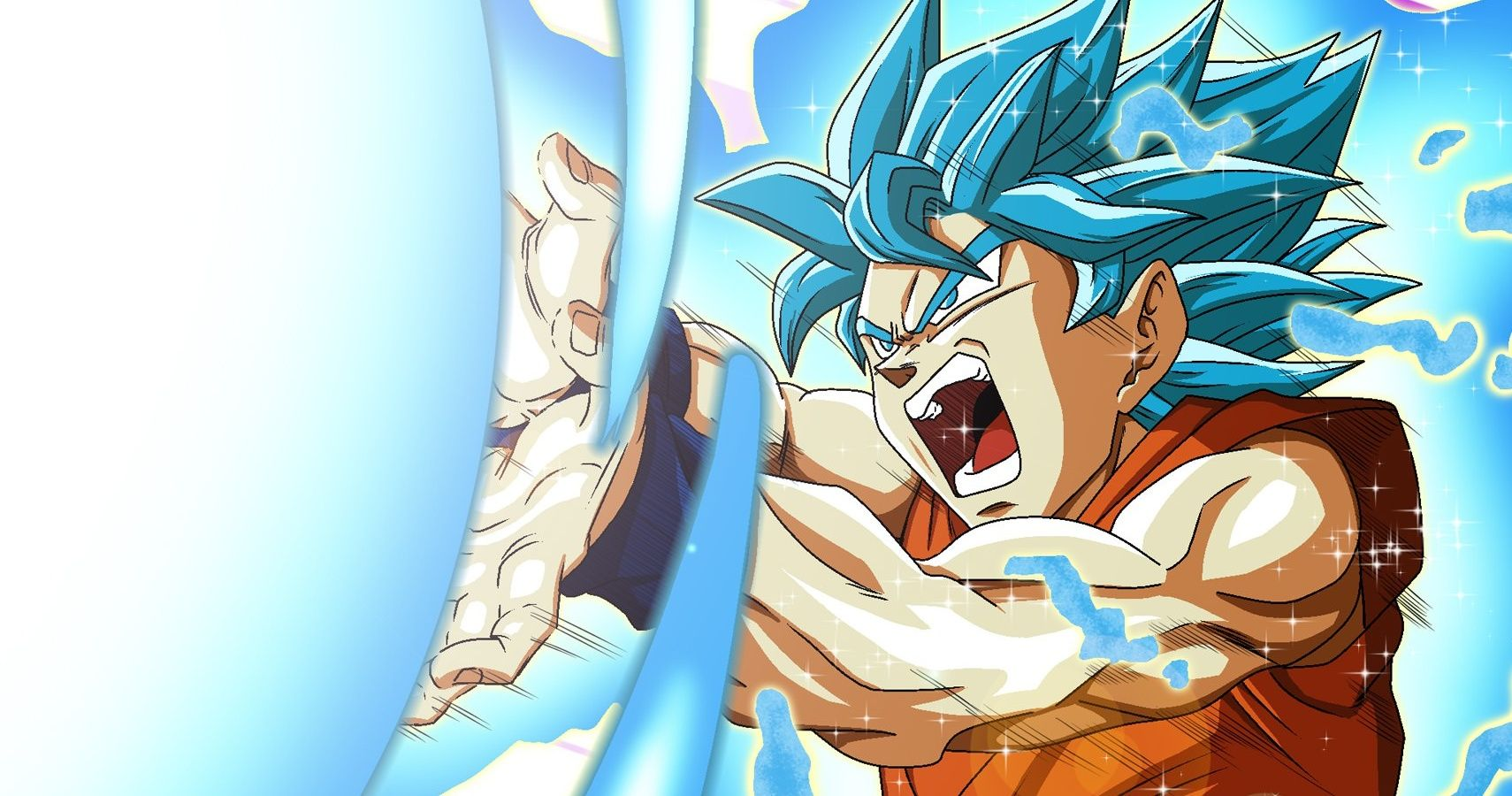 Dragon Ball: 10 of Goku's Best Kamehameha's, Ranked | CBR