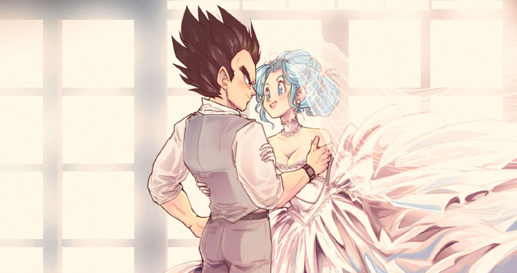 Dragon Ball: 10 Amazing Works Of Fan Art That We Love | CBR