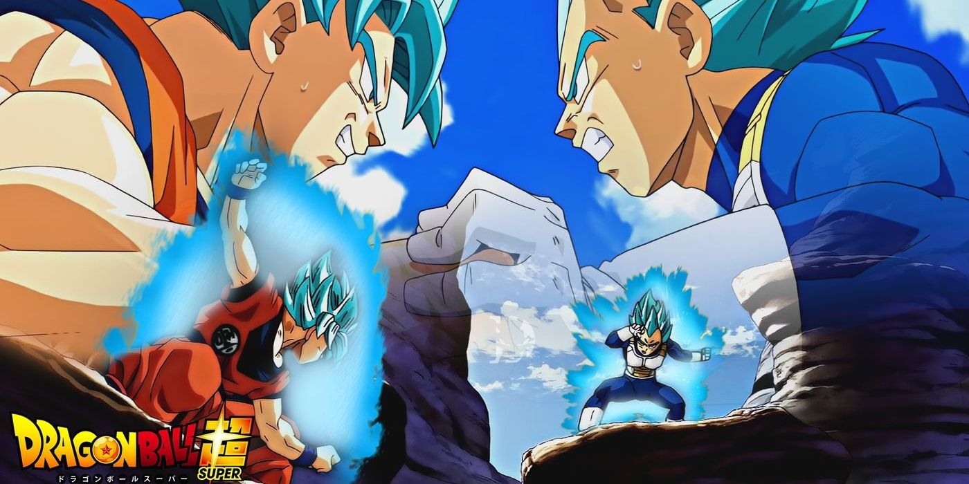 Dragon Ball: 5 Things Vegeta Can Do That Goku Can't (& 5 Goku Can Do That He Can't)
