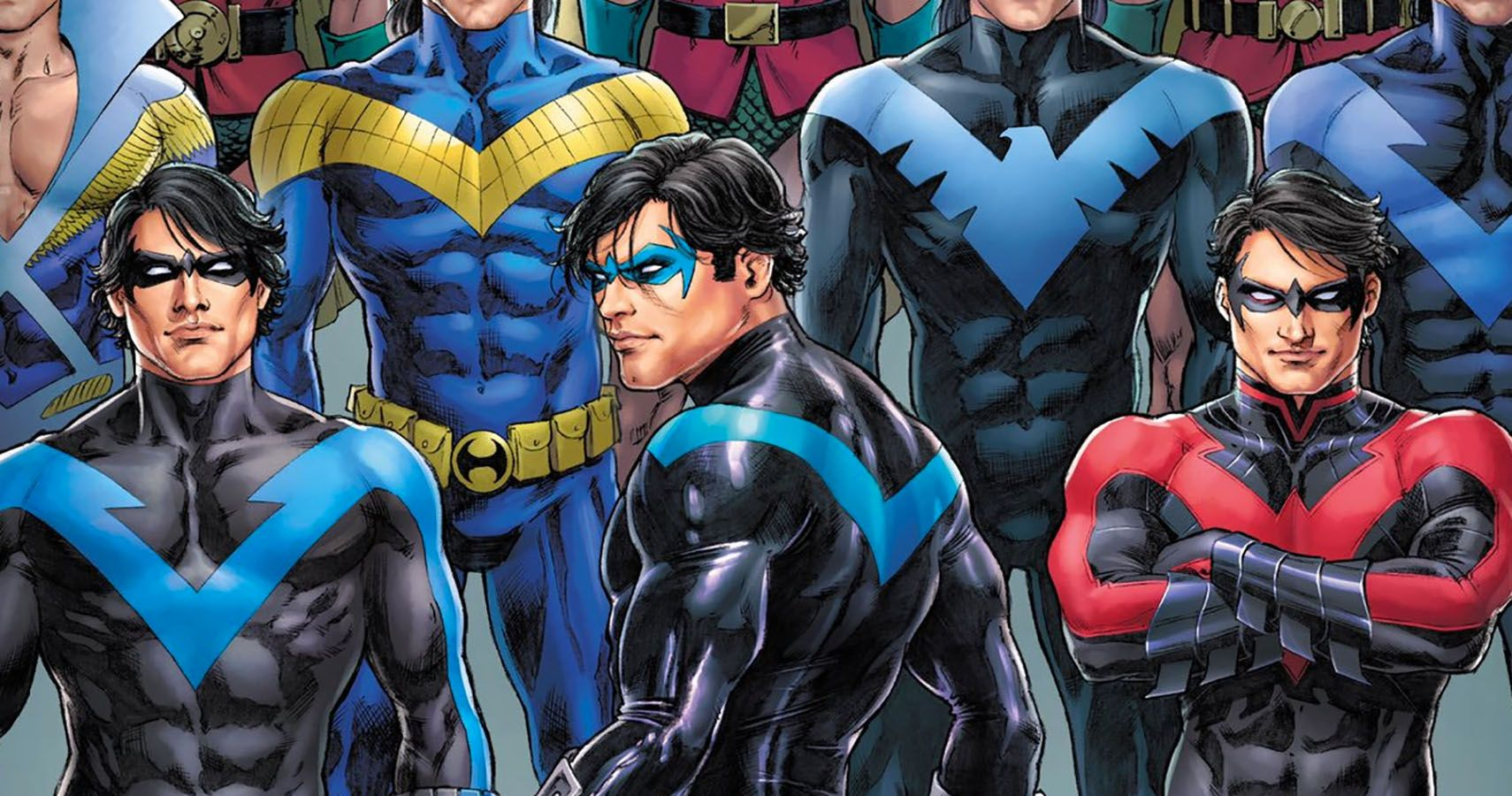 The 10 Worst Things DC Has Done to Dick Grayson | CBR