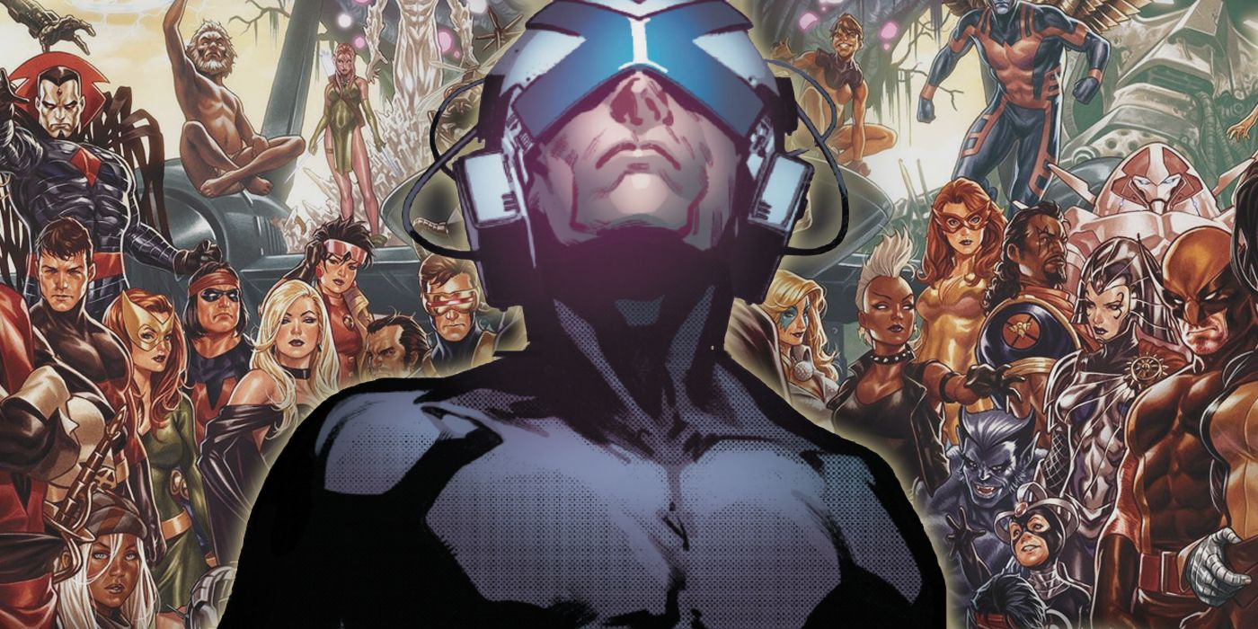 House of X Quietly Revives Two Fan-Favorite X-Men   CBR