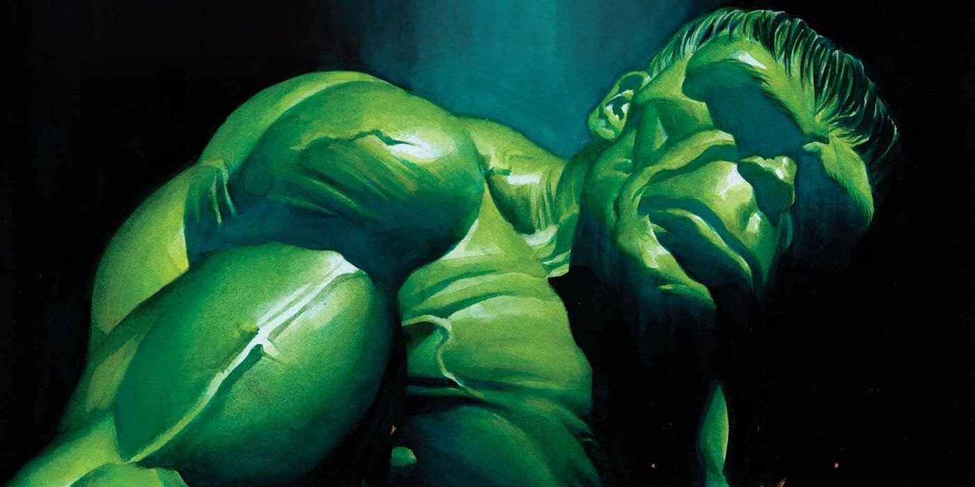 Immortal Hulk: The Avenger's Origin Ties to Classic Marvel Icons