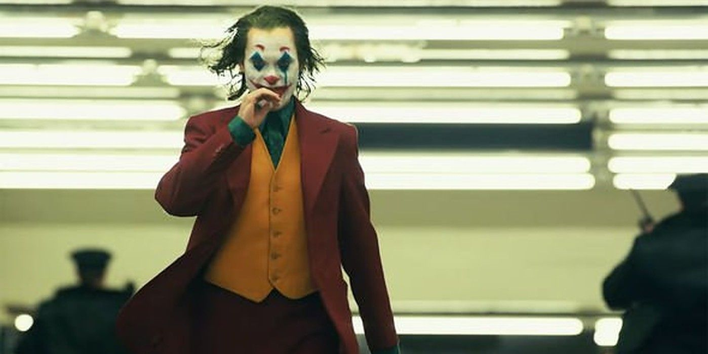 Every DC Film That's Won An Oscar, From Superman to Joker | CBR