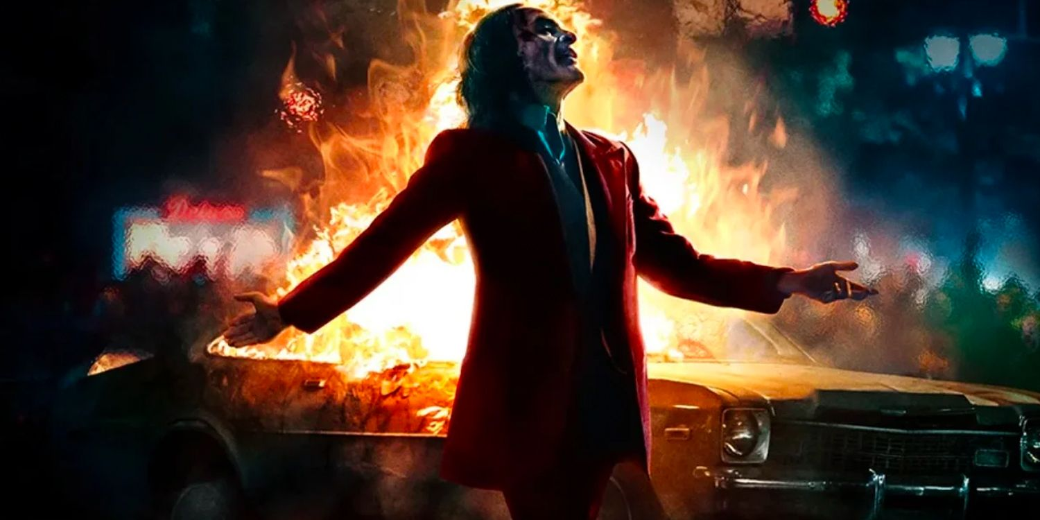 AMC Theaters Bans Man for Life Over Joker Prank | CBR