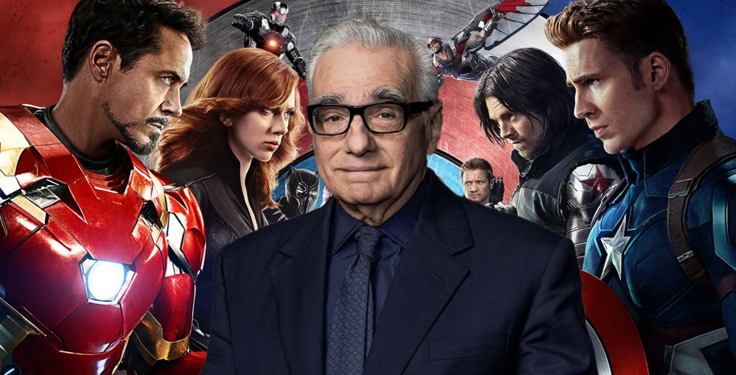 Disney's Iger To Meet with Scorsese About Marvel Comments | CBR