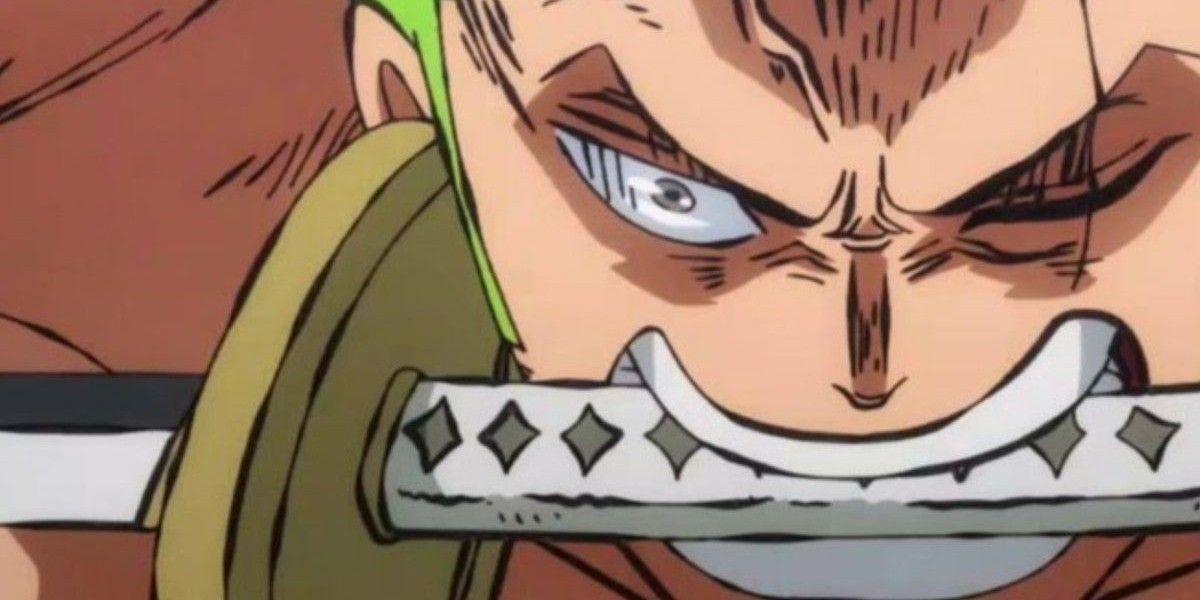 One Piece: 5 Personagens que IRÁ SUPERAR Garp (e 5 Que Não) 4
