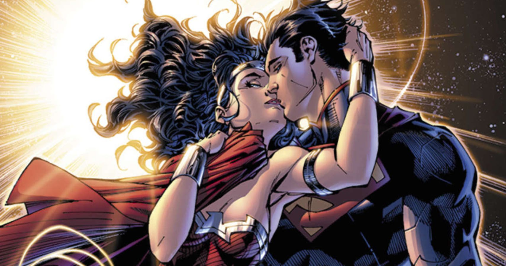 Superman: 5 Reasons Lois Lane Is His Best Love Interest (& 5 Why It's Wonder Woman)