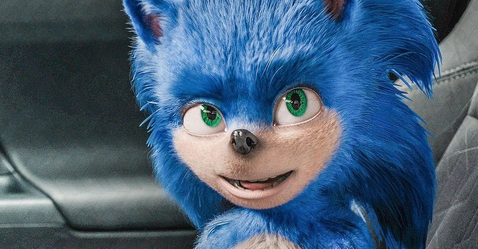 Even If The Sonic The Hedgehog Movie Sucks It Will Still Win