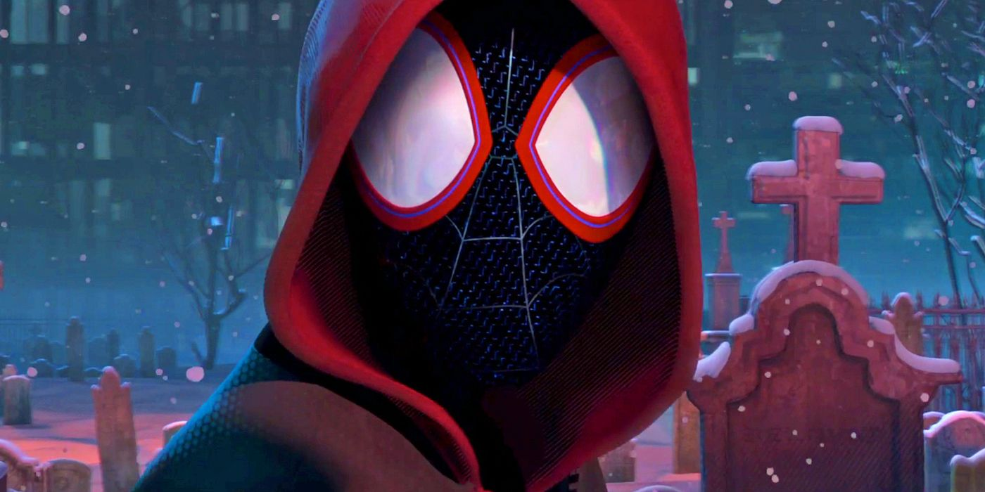 Miles Morales Gains a Signature Element From Into the Spider-Verse