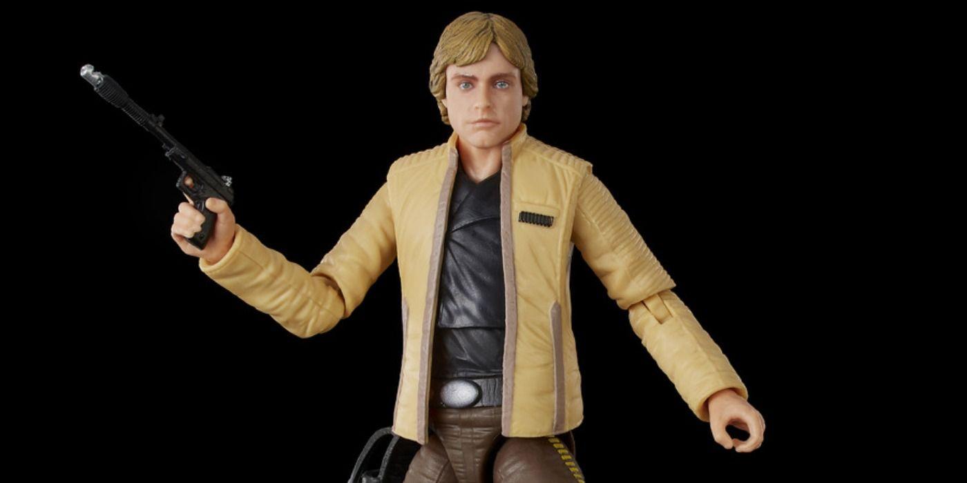 Star Wars Unveils The Black Series Line of Hasbro Figures   CBR