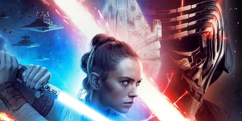 Rise Of Skywalker Concept Art Offers New Looks At Rey Kylo Ren