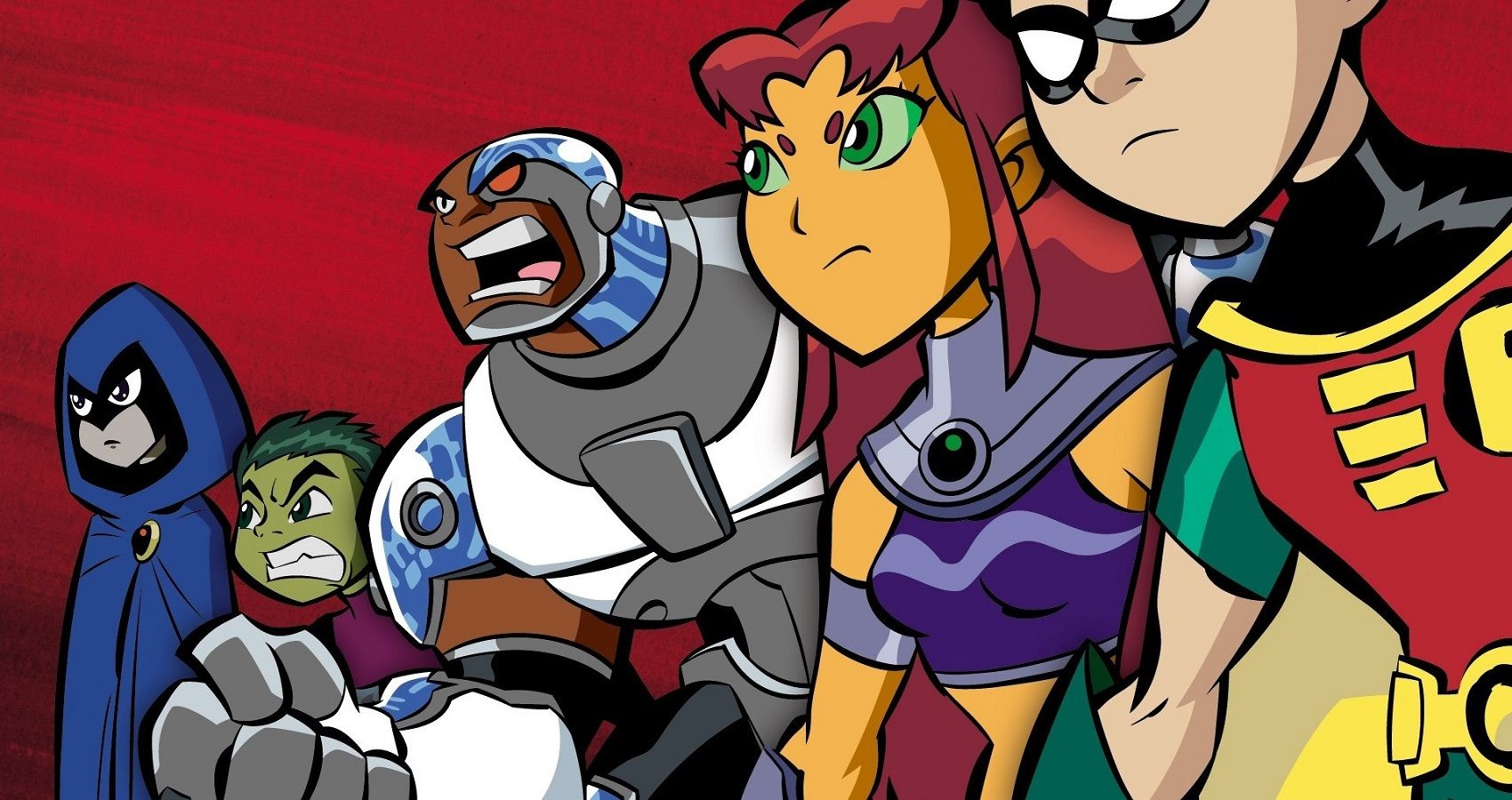 10 American Cartoons That Were Influenced By Anime | CBR