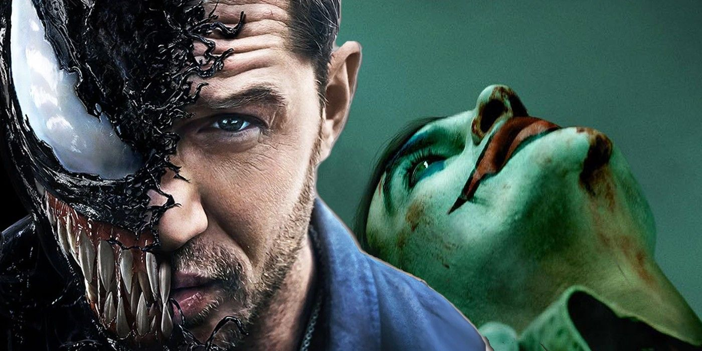 Joker vs. Venom: Looking at Which Adaption Better Reflected its Character