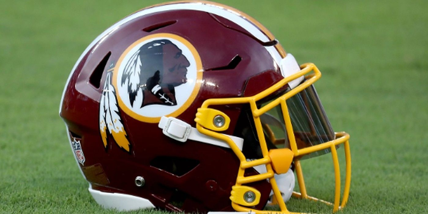Washington Redskins New Name