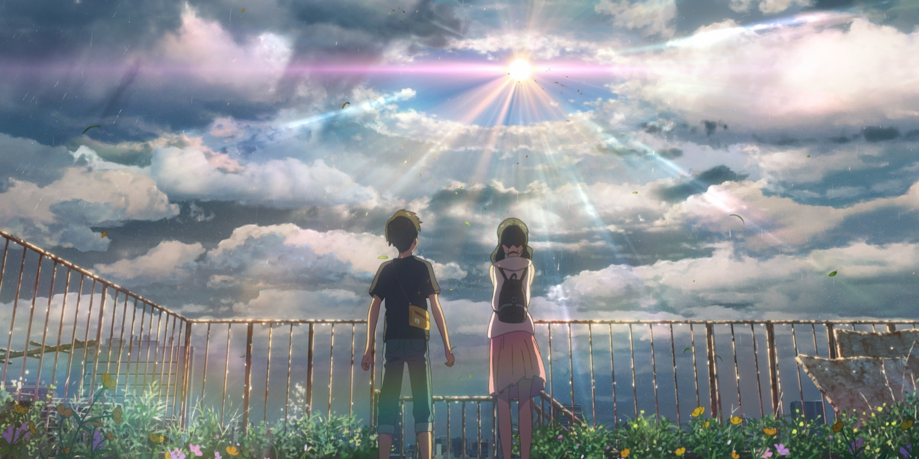 2019 Was a Big Year for Anime Films, But 2020 Could Be Even Bigger