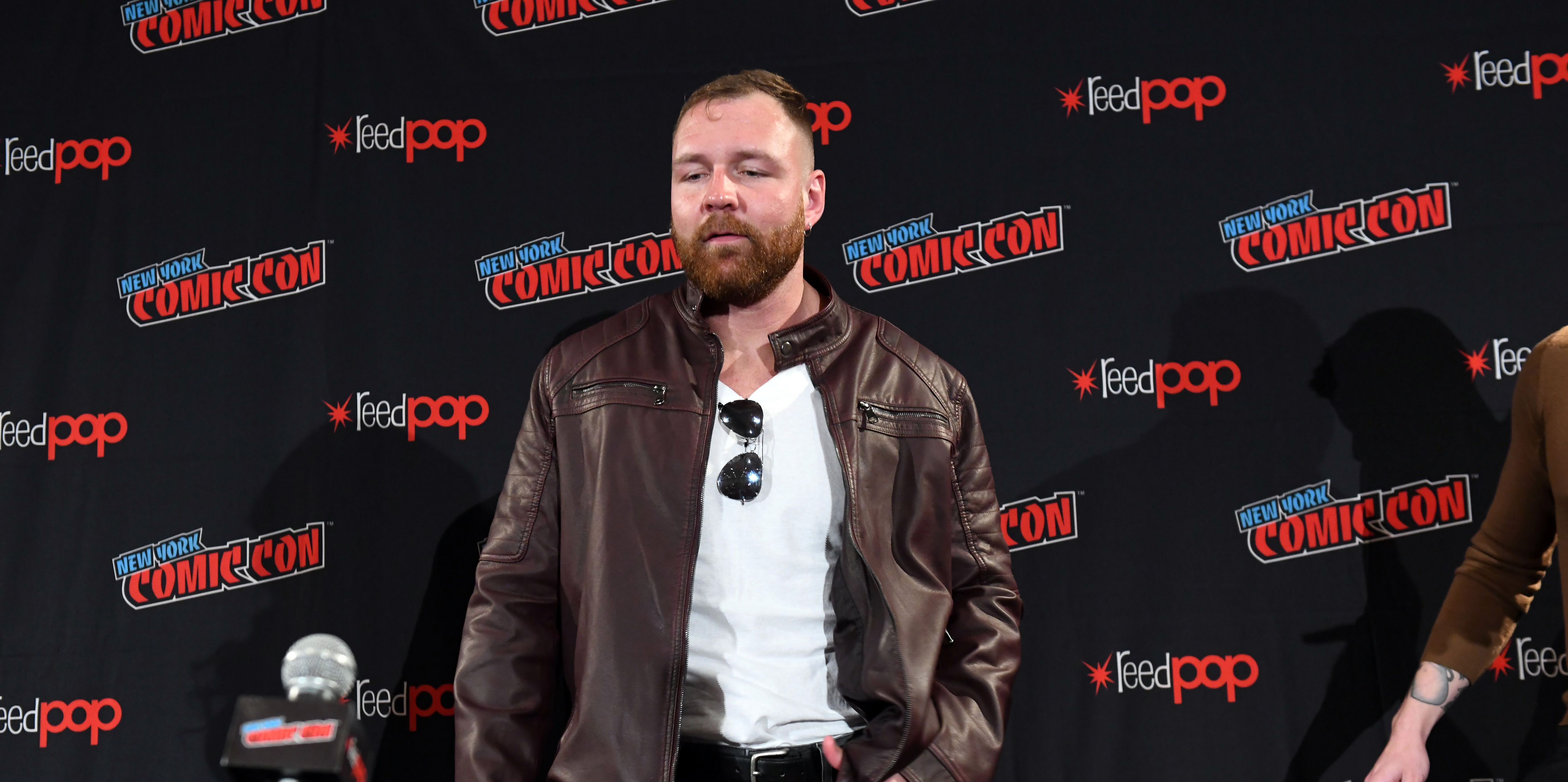 AEW's Jon Moxley Discusses Going 'Brain Dead' At WWE, Praises New Company