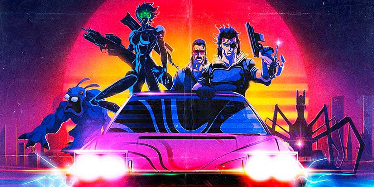 Adi Shankar Creating Ubisoft Multiverse TV Show with Far Cry, Rabbids & More