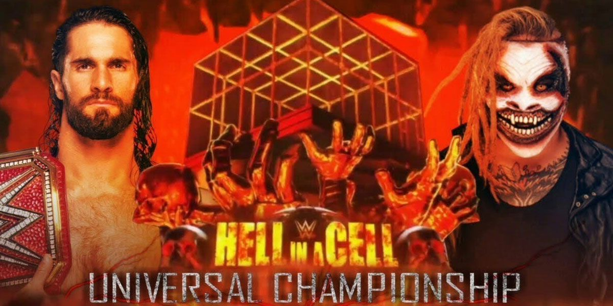WWE's Hell in a Cell Gave AEW the Advantage in the Ratings War