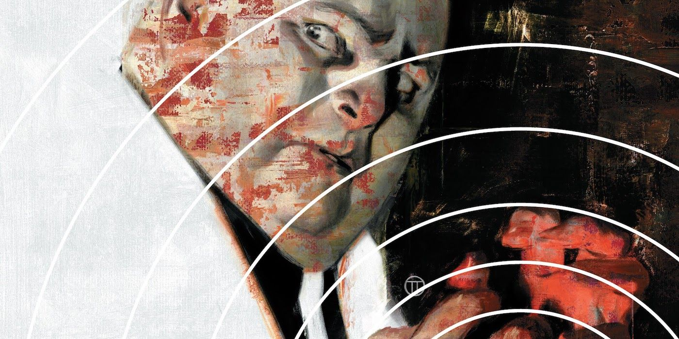 Daredevil: Kingpin Wrecks the Spider-Man Villain Hammerhead | CBR
